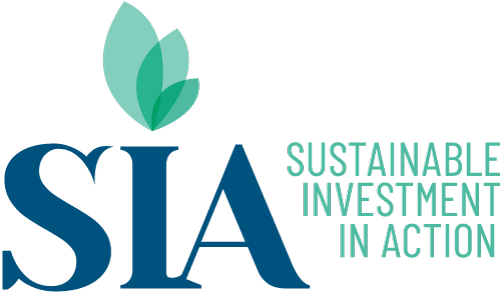 Sustainable Investment in Action