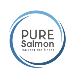 Pure Salmon by 8F